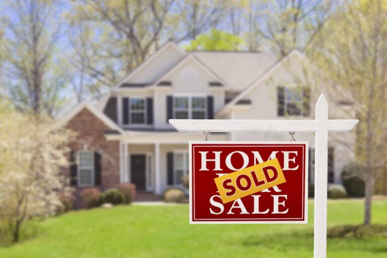 Average home price up more than $100,000 so far this year